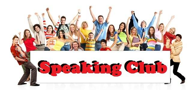 Speaking-Club