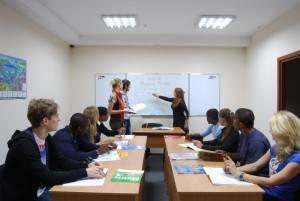 Курсы английского Харьков