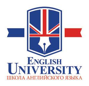 English University логотип