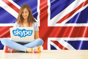 Репетитор английского по Skype