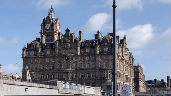 Эдинбург2