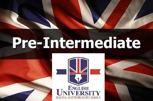 english-pre-intermediate-level-uroven-anglijskogo